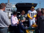 Packers Fans are Fun!