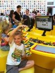 My Awesome Legoland Creation